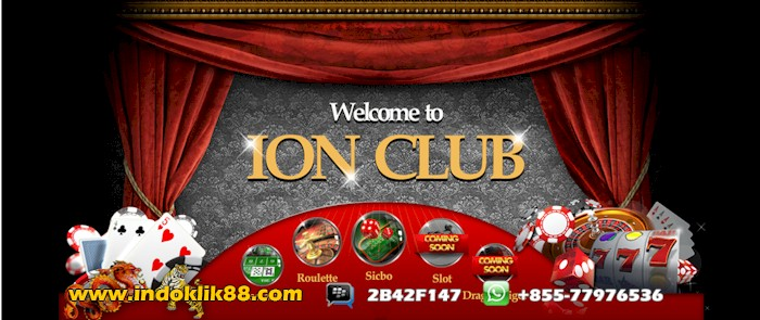 ION CLUB CASINO